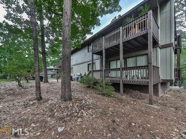 2701 Fairway Oaks, Waleska, GA 30183 (MLS #8995842) :: Athens Georgia Homes