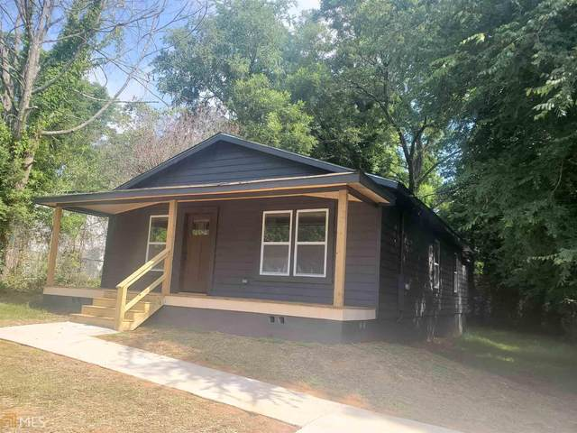4126 NW Cannon St, Covington, GA 30014 (MLS #8995849) :: Crest Realty