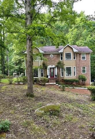 119 Castlewood Rd #81, Tyrone, GA 30290 (MLS #8995856) :: Anderson & Associates
