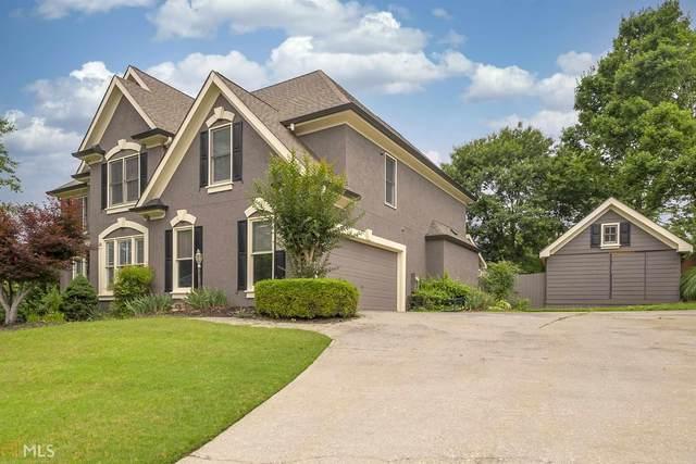 403 Dogwood Way, Canton, GA 30114 (MLS #8995869) :: The Huffaker Group