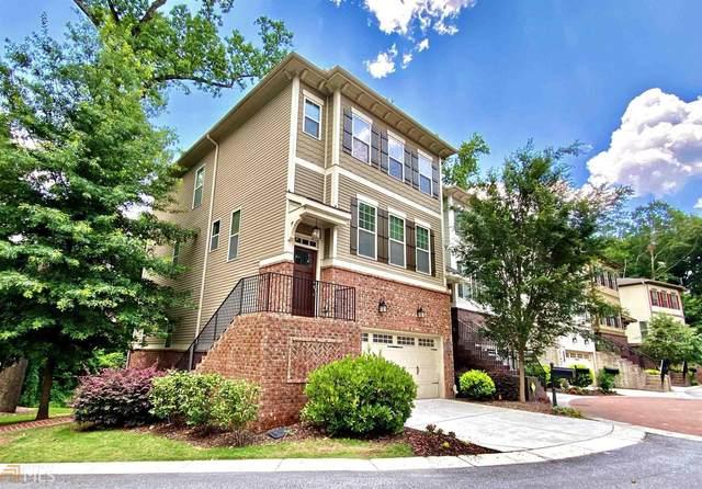 2131 Elvan #13, Atlanta, GA 30317 (MLS #8995874) :: Athens Georgia Homes