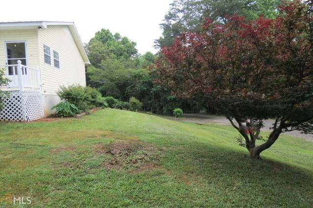 73 Norris Rd, Dahlonega, GA 30533 (MLS #8995901) :: Amy & Company   Southside Realtors