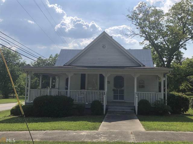 123 Alexander St, Crawfordville, GA 30631 (MLS #8995910) :: Amy & Company   Southside Realtors