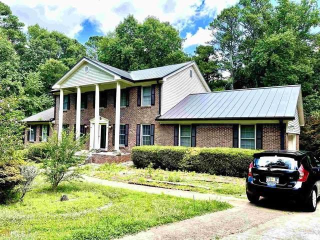 2332 Smokehouse Path, Lawrenceville, GA 30044 (MLS #8995917) :: Grow Local