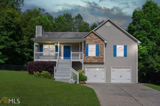 14 Aspen Drive, Cartersville, GA 30120 (MLS #8995939) :: Houska Realty Group