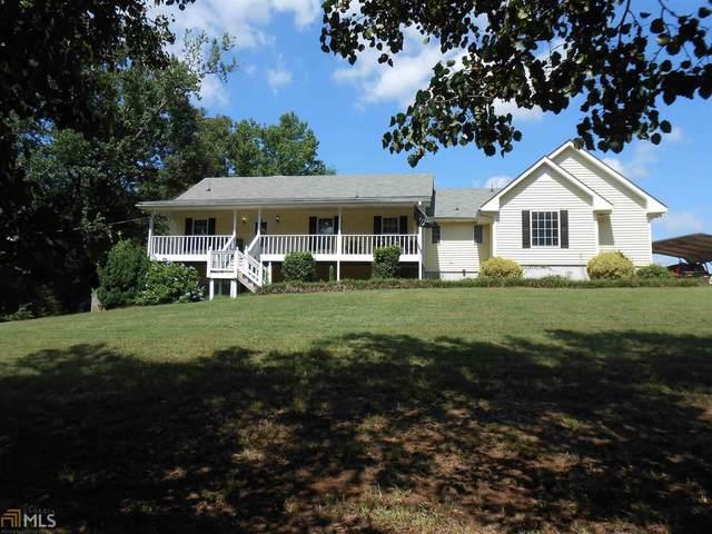 1595 Mcdonald, Covington, GA 30014 (MLS #8995949) :: Crest Realty
