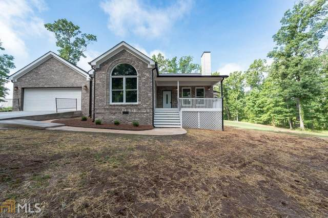 225 Willow Springs Dr, Covington, GA 30016 (MLS #8995950) :: Crest Realty