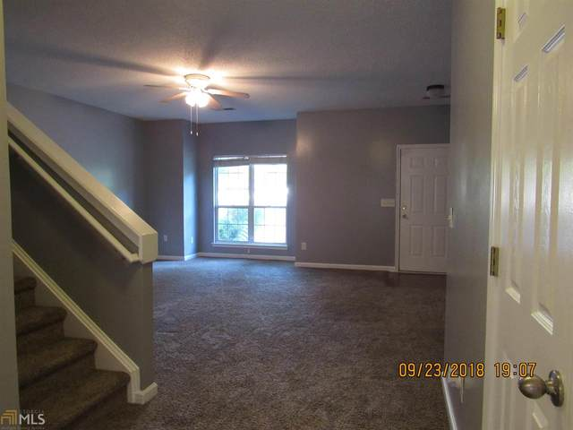 4881 Robinson Square Drive, Acworth, GA 30101 (MLS #8995961) :: AF Realty Group