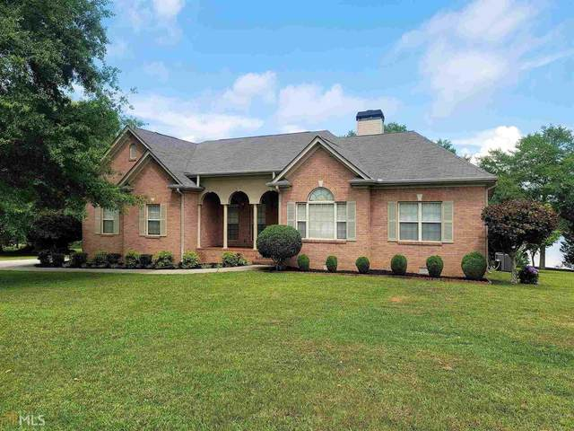 668 N Lake Park Dr, Griffin, GA 30224 (MLS #8995963) :: Buffington Real Estate Group