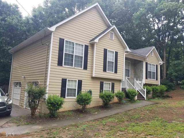 3640 Willow Tree Cir, Douglasville, GA 30135 (MLS #8995988) :: Rettro Group