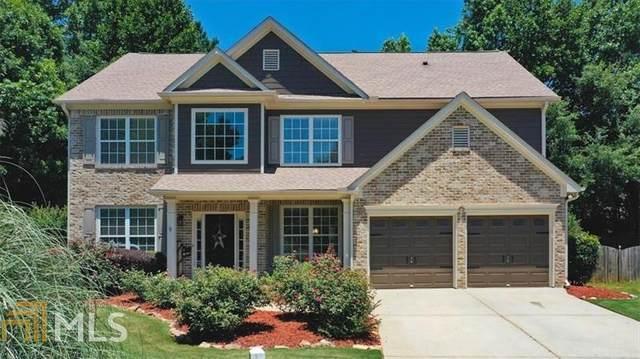 5255 Oak Hill Ter, Cumming, GA 30040 (MLS #8995994) :: Buffington Real Estate Group