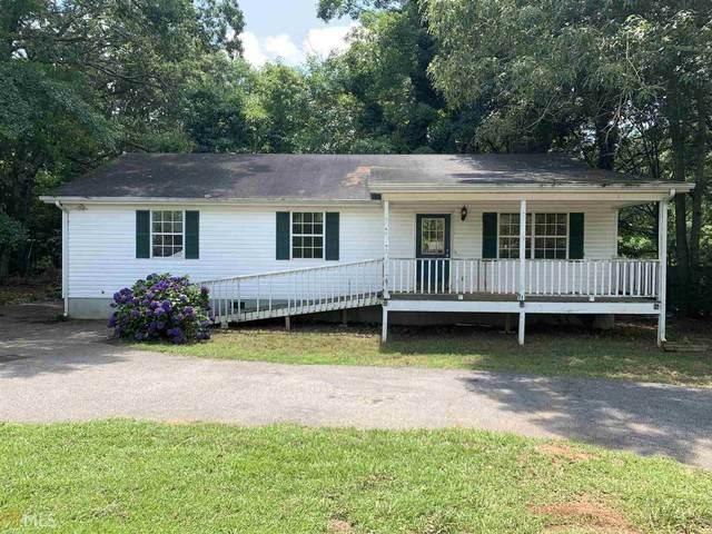 121 Sims St, Maysville, GA 30558 (MLS #8995995) :: The Durham Team