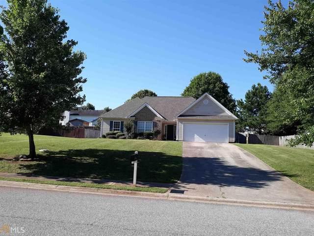 106 Rockbridge Loop, Griffin, GA 30224 (MLS #8996003) :: Amy & Company | Southside Realtors