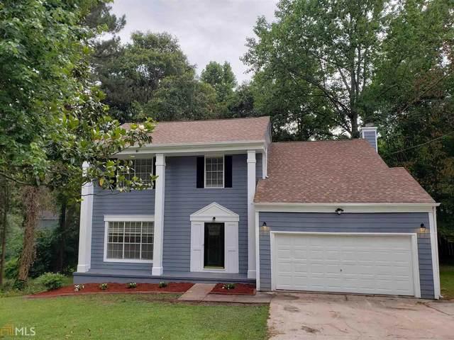 220 Hickory Trl, Riverdale, GA 30274 (MLS #8996009) :: Houska Realty Group