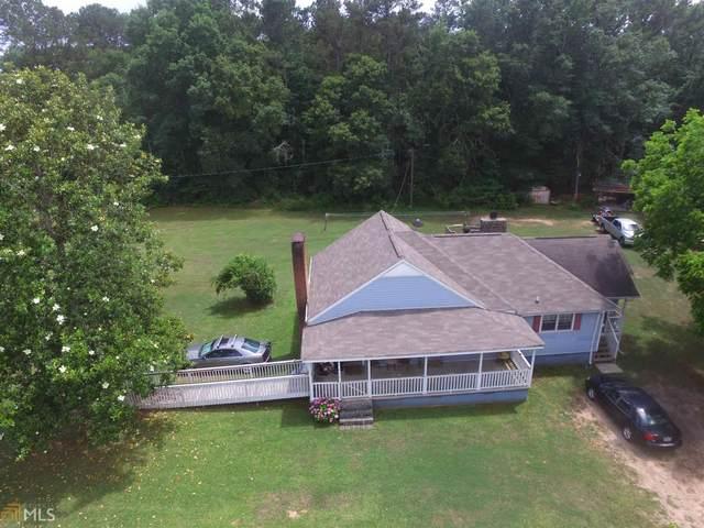 632 Racetrack Rd, Mcdonough, GA 30252 (MLS #8996011) :: Buffington Real Estate Group
