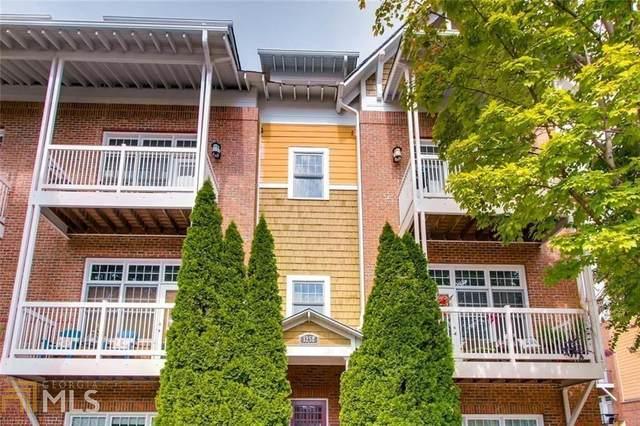 1258 Dekalb Ave #135, Atlanta, GA 30307 (MLS #8996027) :: RE/MAX Eagle Creek Realty