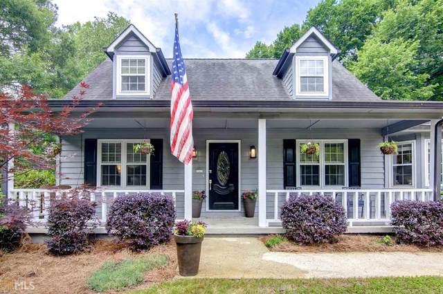 104 Postwood Turn, Peachtree City, GA 30269 (MLS #8996033) :: Anderson & Associates