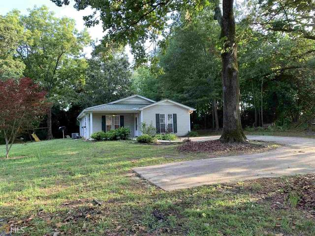 325 College Avenue, Maysville, GA 30558 (MLS #8996061) :: The Durham Team