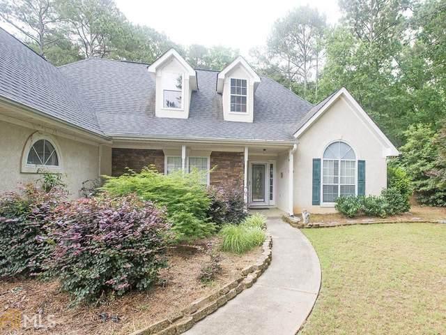 100 Green Valley Circle, Mcdonough, GA 30252 (MLS #8996068) :: Houska Realty Group