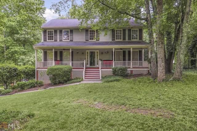 225 Brandon Mill Cir, Fayetteville, GA 30214 (MLS #8996073) :: Houska Realty Group
