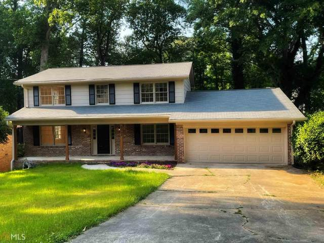 2053 Carthage, Tucker, GA 30084 (MLS #8996083) :: Athens Georgia Homes