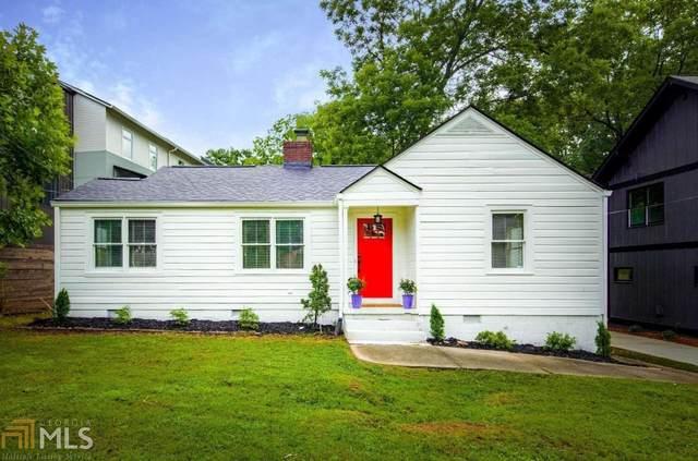 226 Wilbur Ave, Atlanta, GA 30316 (MLS #8996091) :: Houska Realty Group