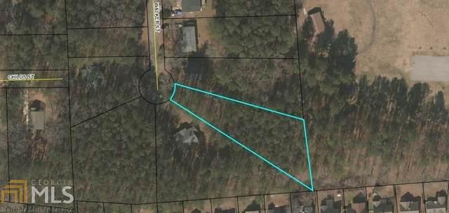 0 Walker St, Stockbridge, GA 30281 (MLS #8996107) :: Houska Realty Group