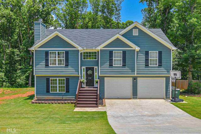 8724 Moss Hill Drive, Clermont, GA 30527 (MLS #8996114) :: Rettro Group
