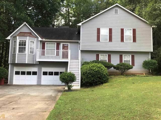9304 Whaleys Lake Lane, Jonesboro, GA 30238 (MLS #8996115) :: Houska Realty Group