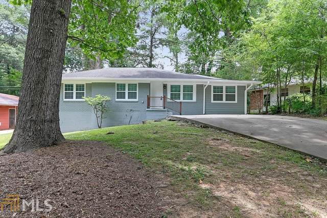 2918 Reveille Cir, Atlanta, GA 30316 (MLS #8996119) :: Amy & Company | Southside Realtors