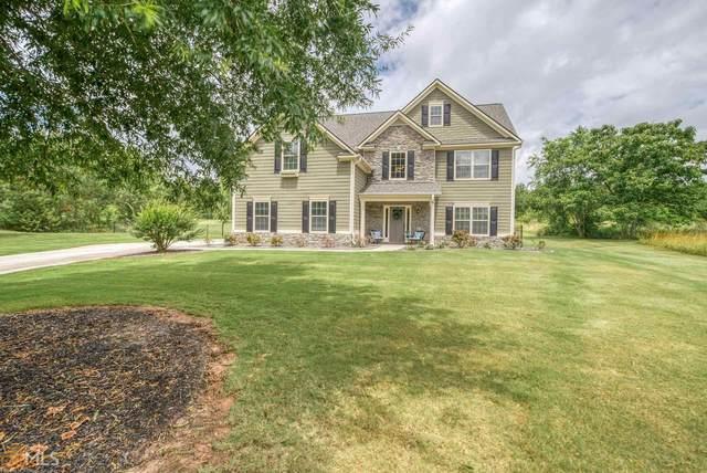 1441 Henderson Ridge Ln, Loganville, GA 30052 (MLS #8996126) :: Athens Georgia Homes