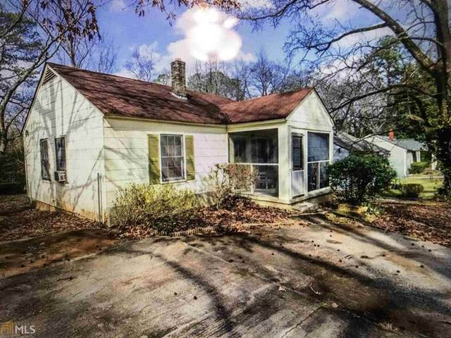 673 Parker Ave, Decatur, GA 30032 (MLS #8996132) :: Grow Local