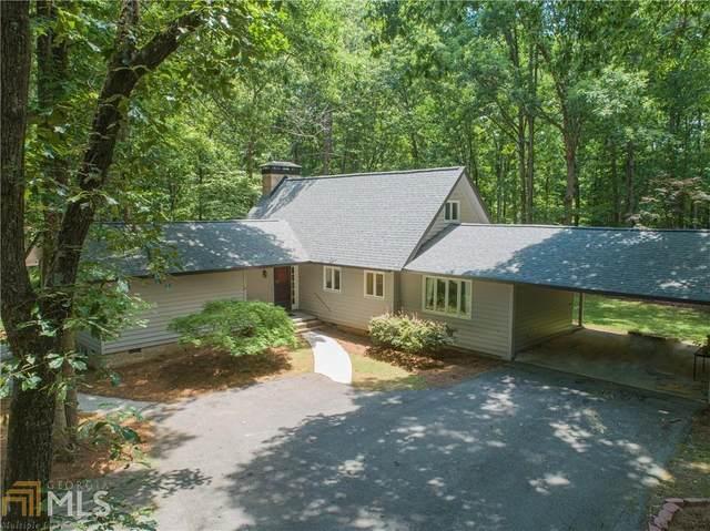 878 Wild Turkey Trail, Monroe, GA 30655 (MLS #8996134) :: Houska Realty Group