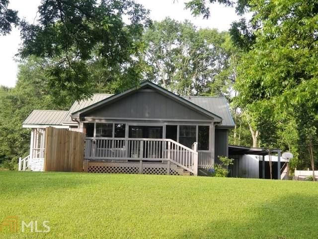 2713 S Highway 16, Carrollton, GA 30116 (MLS #8996136) :: Rettro Group