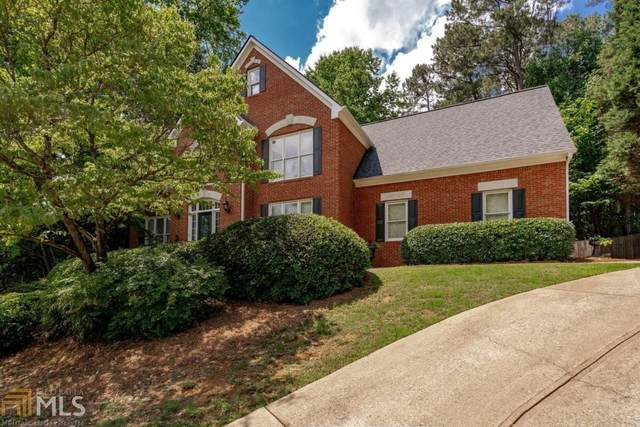 335 Thorndale Ct, Roswell, GA 30075 (MLS #8996159) :: The Huffaker Group