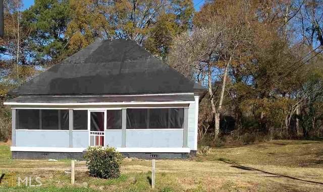 209 Kenwood Rd, Fayetteville, GA 30214 (MLS #8996178) :: Houska Realty Group