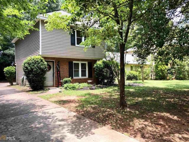 122 Shadow Moss Drive, Athens, GA 30605 (MLS #8996183) :: Rettro Group