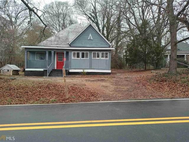 203 Kenwood Rd, Fayetteville, GA 30214 (MLS #8996184) :: Houska Realty Group