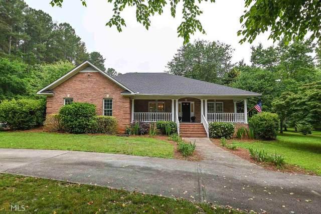 115 Hidden Lake Dr, Hull, GA 30646 (MLS #8996189) :: Athens Georgia Homes