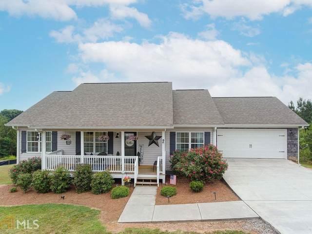 449 Lakecrest Circle, Calhoun, GA 30701 (MLS #8996203) :: The Durham Team