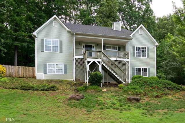 171 Spring Ridge Dr, Dallas, GA 30157 (MLS #8996214) :: Houska Realty Group