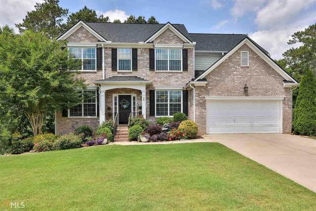 719 Pine Grove Cir, Peachtree City, GA 30269 (MLS #8996218) :: Houska Realty Group