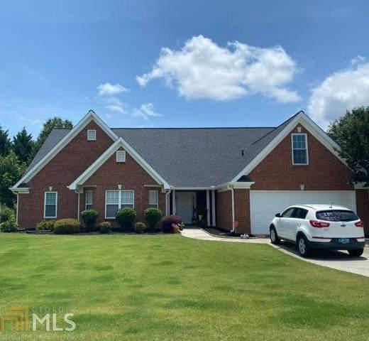1484 Abbie Kilgore Way, Loganville, GA 30052 (MLS #8996221) :: Tim Stout and Associates