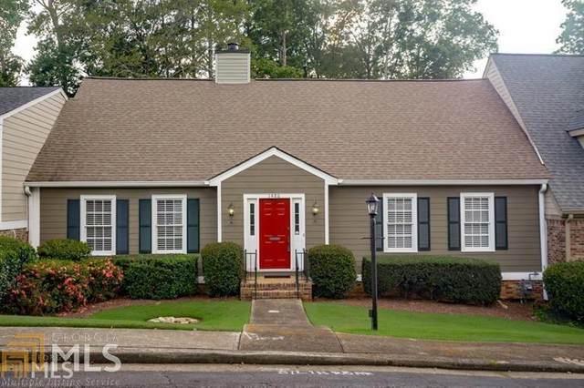 1486 Brianwood Rd, Decatur, GA 30033 (MLS #8996245) :: RE/MAX Eagle Creek Realty