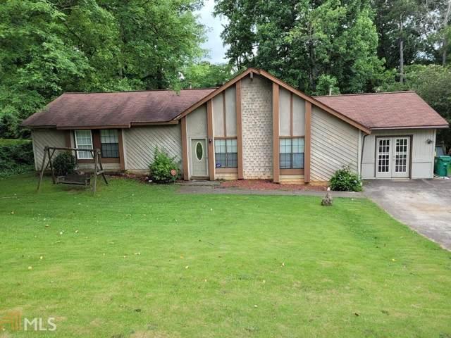 3927 Wabash #16, Ellenwood, GA 30294 (MLS #8996256) :: Amy & Company | Southside Realtors