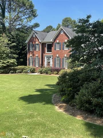 100 Blue Ridge, Fayetteville, GA 30215 (MLS #8996257) :: Anderson & Associates