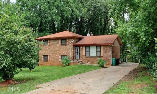 2652 Williamsburg Dr, Decatur, GA 30034 (MLS #8996267) :: RE/MAX Eagle Creek Realty