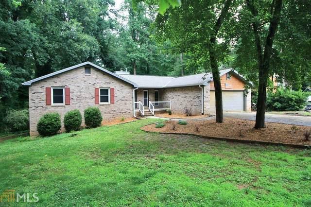 7970 Sweetwater Drive, Douglasville, GA 30135 (MLS #8996268) :: Houska Realty Group
