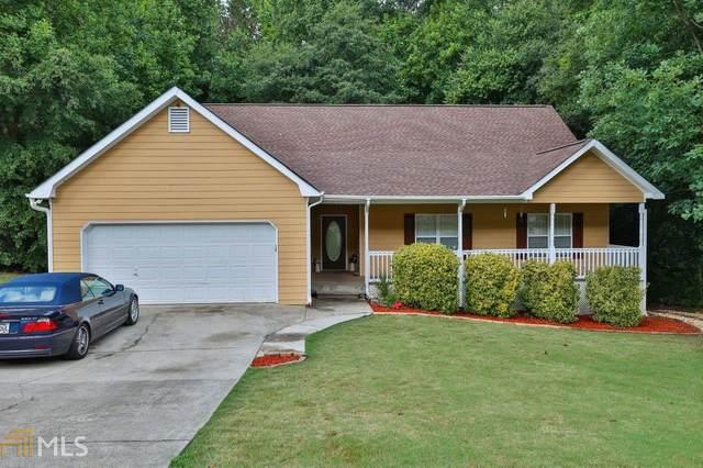 428 Arrowhatchee Drive, Winder, GA 30680 (MLS #8996269) :: Rettro Group