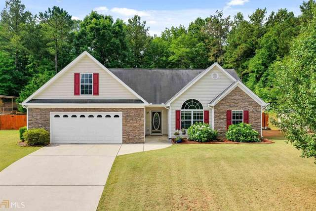 69 Kimbell Farm Dr, Locust Grove, GA 30248 (MLS #8996286) :: Buffington Real Estate Group